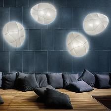 Millo Wall/Ceiling Light