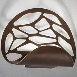 Kelly LED Wall Sconce (Coppery Bronze) - OPEN BOX RETURN