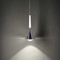 Rain Pendant Body by LODES (Matte White) - OPEN BOX RETURN