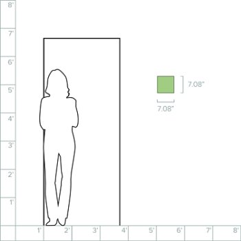 Single Square Option