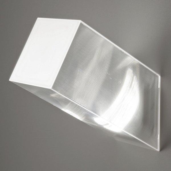 Beetle 60 Degree Cube LED Wall/Ceiling Light
