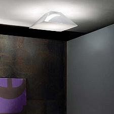 Beetle Pyramid LED Wall/Ceiling Light