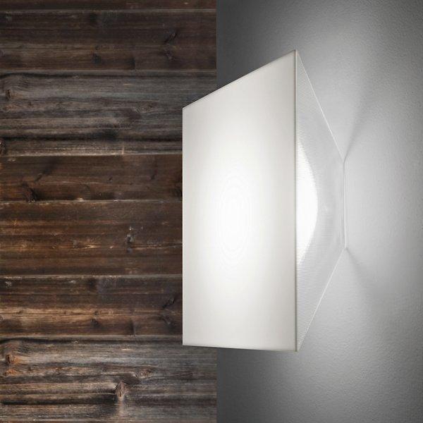 Beetle Pyramid LED Wall/Ceiling Light