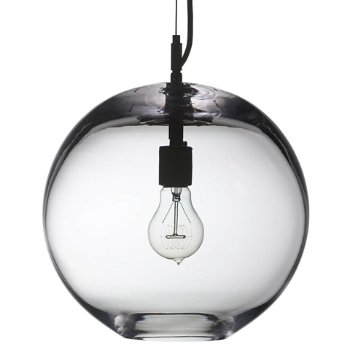 Hampton Pendant Light, not illuminated
