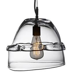 PURE Middlebury Wide Mini Pendant