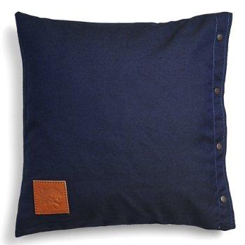 Shown in Dark Blue