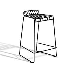 Reso Bar Chair