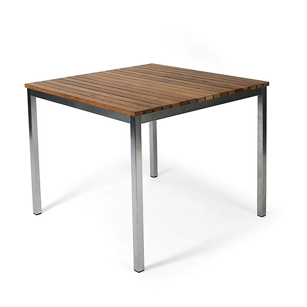HARINGE Square Dining Table