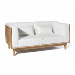 Skanor 2 Seater Sofa