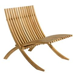Nozib Lounge Chair
