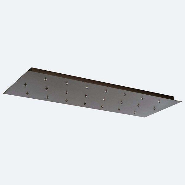 Kadur Drizzle 17 Rectangular LED Multi-Light Pendant