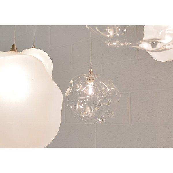 Nimbus LED Multi-Light Pendant