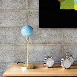 Stem 1X Table Lamp