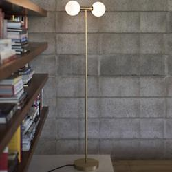 Stem 2X Floor Lamp