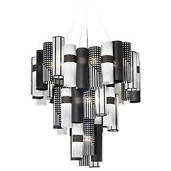 La Lollo LED Extra Large Chandelier