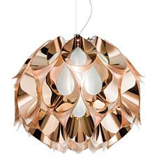 Flora Metal Pendant Light