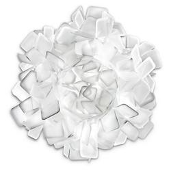 Clizia Ceiling/Wall Light (White/Medium) - OPEN BOX RETURN