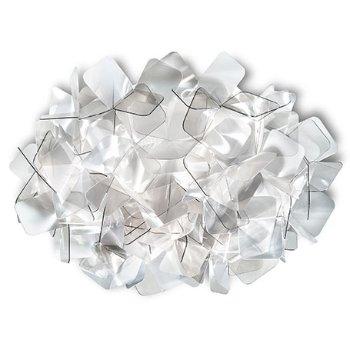 Clizia Ceiling/Wall Light (Fume/Small) - OPEN BOX RETURN