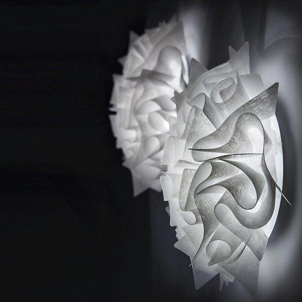 Veli Couture Mini Ceiling/Wall Light