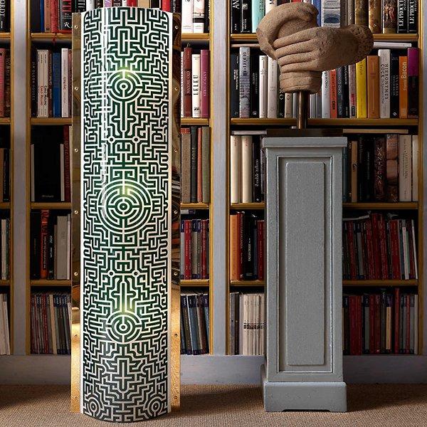 The Lighting Archives Floor Lamp