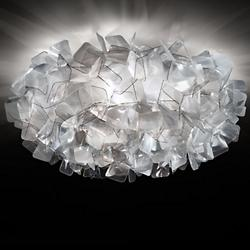 Clizia Ceiling/Wall Light (Fume/Large) - OPEN BOX RETURN