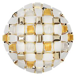 Mida Wall/Ceiling Light