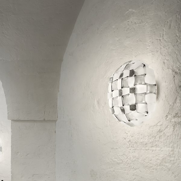 Mida Wall/Ceiling Light
