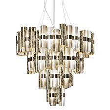 La Lollona LED Chandelier