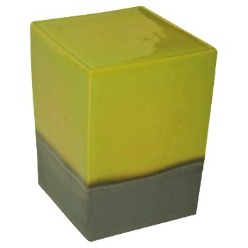 Shown in Apple Green and Metallic