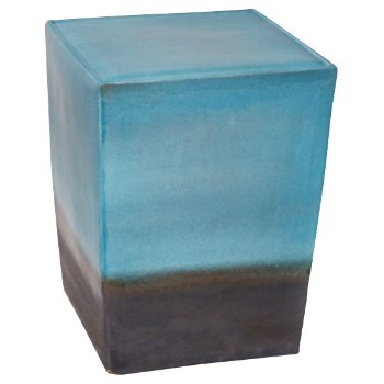 Shown in Turqouise Blue and Metallic