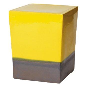 Shown in Yellow and Metallic