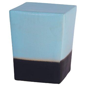 Shown in Matte Duck Egg Blue and Matte Black