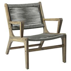 Oceans Lounge Chair