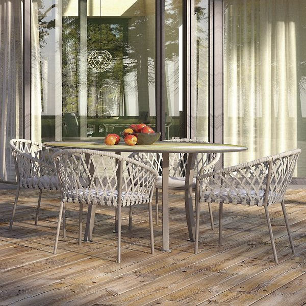 Archipelago Maldive Dining Chair Set of 2
