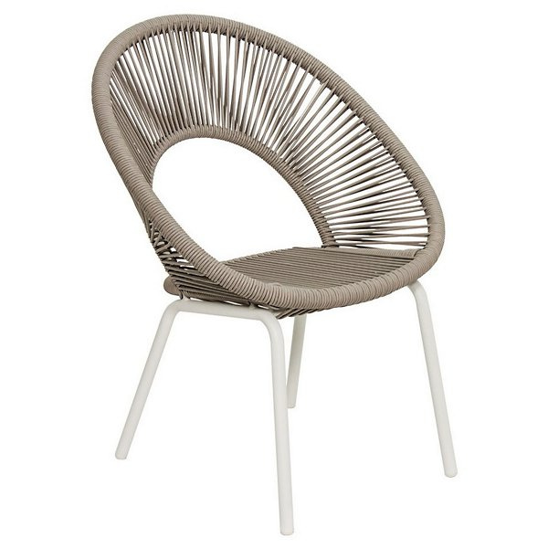 Archipelago Ionian Dining Chair Set of 2
