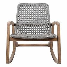 Explorer Fuego Rocker Chair