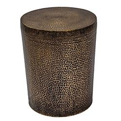 Ingot Ore Accent Stool