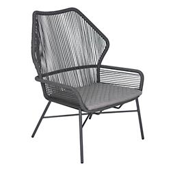 Archipelago Danish Lounge Chair
