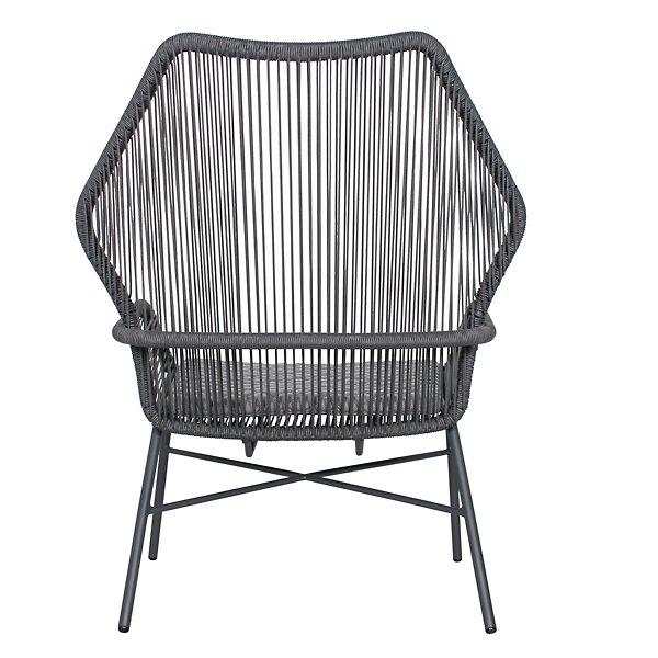 Archipelago Danish Lounge Chair