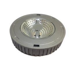 5W 120V GX53 2800K LED Puck Bulb