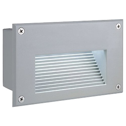Brick led downunder outdoor recessed wall lamp by slv lighting at brick led downunder outdoor recessed wall lamp by slv lighting at lumens workwithnaturefo
