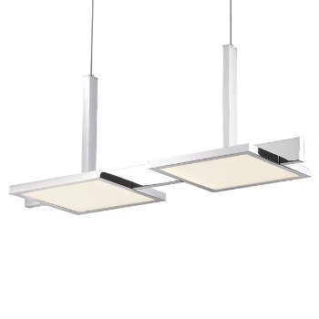 Panels LED Linear Suspension