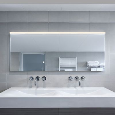 Stix plus led bath bar by sonneman lighting at lumens com