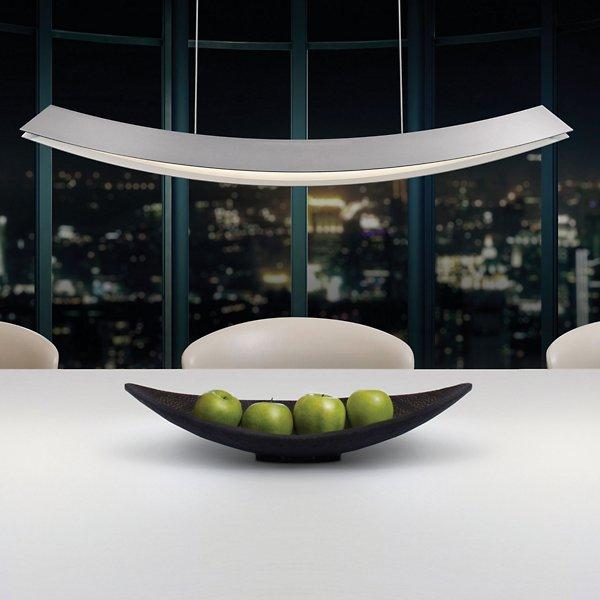 Kabu LED Pendant