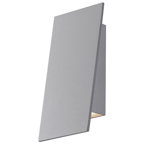 Angled Plane Indoor/Outdoor LED Narrow Downlight