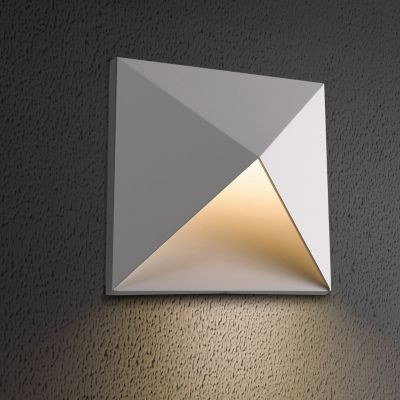 Prism Indoor/Outdoor LED Wall Sconce by SONNEMAN Lighting at Lumens.com & Prism Indoor/Outdoor LED Wall Sconce by SONNEMAN Lighting at ... azcodes.com