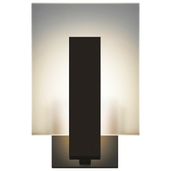 Midtown Indoor/Outdoor LED Wall Sconce by SONNEMAN Lighting at ...