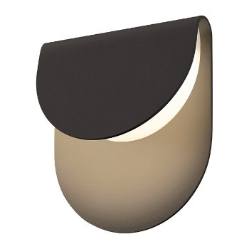 Cape Indoor/Outdoor LED Wall Sconce