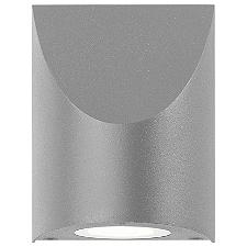 Shear LED Indoor/Outdoor Wall Sconce