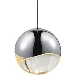Grapes LED Mini Pendant (Chrome/Mini-Dome/Large) - OPEN BOX